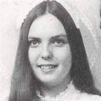 Suzanne Twila Henrie