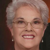 Betty Lou Porterfield Norman