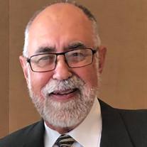 Michael Edward Keenum