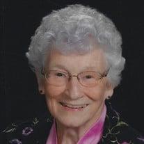 Margaret M. Knobeloch
