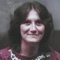 Barbara Estelle Holbrook