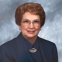 Glenna Ruth Hartley