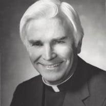 Rev. Donald J. Ophals
