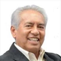 Jose Rogelio Rodriguez