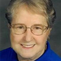 Marie Carol Martin