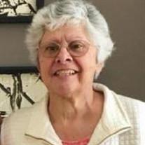Anita J. Parese
