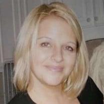 Kristy Keye Goodman