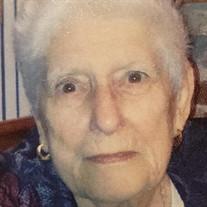 Maria P. (Lanni) Homola