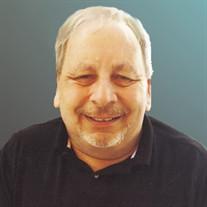 Donald R. Ziskie