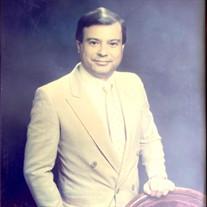 Eduardo Alberto Avila Alvarado
