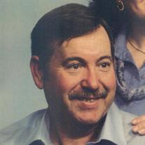 Cecil Eugene Fry
