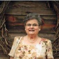Mrs. Jeanette Mann Reiser