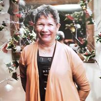 Martha Rose Kekaikuihala De Mello