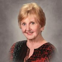 Sara Tanksley Savell
