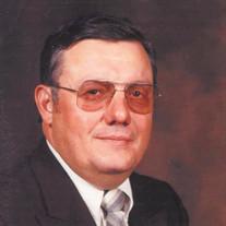 Jerry Warren Rigelman