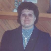 Margaret Geneva White