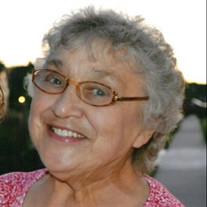 Dorothy Ann Karner