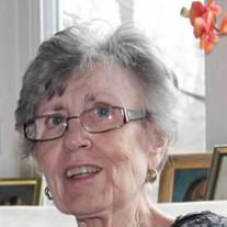 Renate M. Bauer