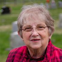 Sandra Sue Rhudy