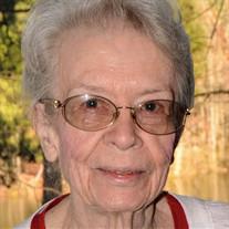 Mrs. Bennie Guthrie