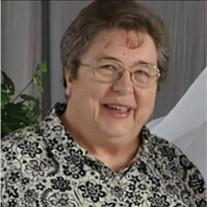 Mary Ann Bransteitter