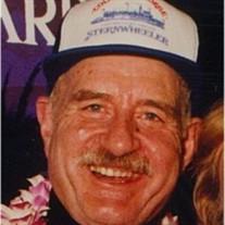 Dale Edward Moulton
