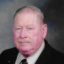 Geary Dean Hedrick, SGT. Major, US Army Ret.