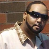 Mr. Derrick Devonne Johnson Sr.