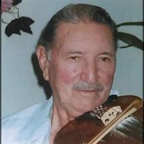 Manuel Epetacio Gallegos
