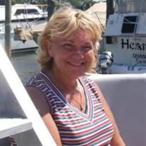 Mrs. Debra 'Debbie' Singleton Love
