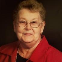 Elizabeth Jane Berry