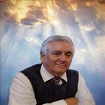 Joe Holguin Cervantez