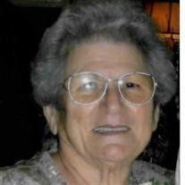 Mrs. Ella Mae Dupre