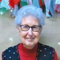 Doris Mae Potts