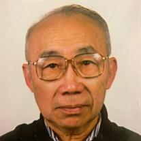 Johnson C Chiang