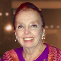 Margaret Gertrude Wilson Lawrence