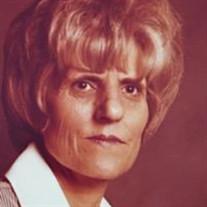 Mildred Mankin Rowland