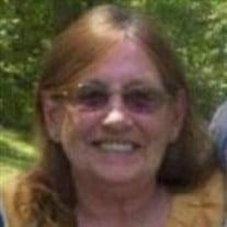Iretha Mae Keaton