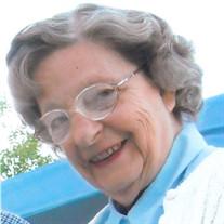 Shirley Eleanor Soares
