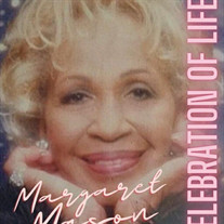 Margaret Louise Mason