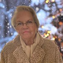 Judy Clyde Sumner Blanton