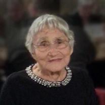 Mrs. Louise Watford Gunn