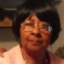 Mrs. Judy J. Bailey   83