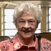 Marion Elaine Bennett