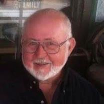 Robert Walter Cooper of Henderson