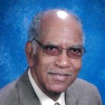 Mr. Curtis Lee Speights Sr.