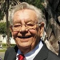 Leonard Michael Pigman