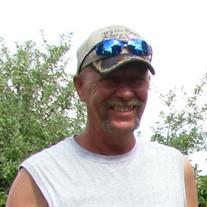 Troy Floyd Porter
