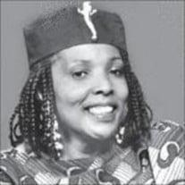 Leona Esmeralda Hill Williams