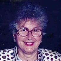 Silvia Fulop